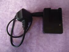 Casio Lithium-ION Battery Charger Model BC-60L