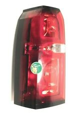 ✅ 2015-2019 CHEVY SUBURBAN TAHOE DRIVER ORIGINAL Taillight Tail Light LED Left