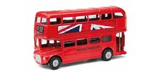 GS82322 Corgi Best of British Red Double Deck Routemaster Bus Die-cast Gift New