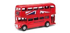 GS82322 CORGI Best of British rosso a due piani AEC ROUTEMASTER BUS die-cast Regalo Nuovo