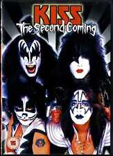 KISS - The second coming - DVD