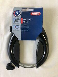 Abus Pro Tectic 4960 Bike Frame Lock (2105251150)