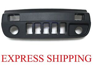 Genuine For Toyota Fortuner Hilux SR5 MK6 05-14 Dashboard Switch Panel USB AUX