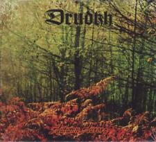 DRUDKH-AUTUMN AURORA-CD-black metal-winterfylleth-astrofaes-kladovest-borkr