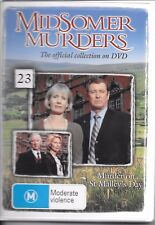 Midsomer Murders - Murder on St. Malley's Day (DVD 23 From Collection)