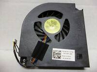Genuine OEM Dell Precision M6400 M6500 CPU Cooling Fan CN-0N7J57 W227F N7J57
