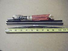 clear flex amco tric wiper blade vintage lot old