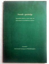 Buch (s) - FERNSEH - geschädigt - Helmut von Kügelgen (Waldorfkindergärten)