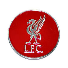 Liverpool Football Club Double Sided Golf Ball Marker Official Product