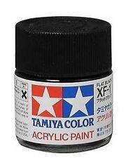 Tamiya-Acryl-Farben, alle X- & XF-Farben nach Wunsch