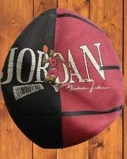 Michael Jordan Basketball Inflate 7 To 9 Pounds