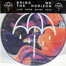 "BRING ME THE HORIZON 7"" Live From Maida Vale PICTURE DISC RECORD STORE DAY 2016"