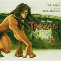 Tarzan Original Soundtrack [CD]