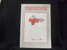 1901 NOVEMBER LADIES' HOME JOURNAL MAGAZINE - GREAT ILLUSTRATIONS & ADS- ST 1617