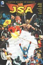 JSA Omnibus Volume 3 HC by Geoff Johns (Hardback, 2015)
