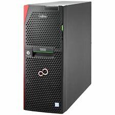 Fujitsu Primergy TX1330 M2 E3-1220v5 4x3,0Ghz. 16GB RAM, 2x500GB SAS, 1x1TB SATA