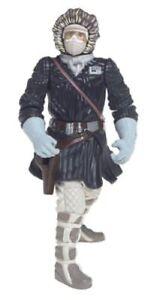 Hasbro Star Wars Han Solo Hoth Rescue Blaster Light Saber TESB Action Figure NEW