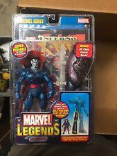 Marvel Legends MR. SINISTER Sentinel BAF Series 10 Toy Biz