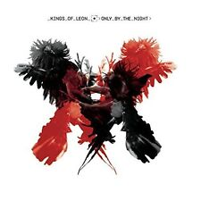 Kings of Leon Only by the night (2008) [CD]
