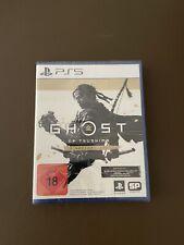 ✅Ghost of Tsushima - Director's Cut✅ PlayStation 5 NEU!!!