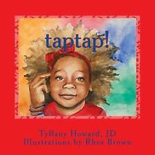 NEW taptap: Tracy's hair...God made it special by Tyffany Howard JD