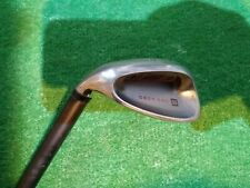 Wilson Deep Red sand wedge graphite regular LEFT HANDED