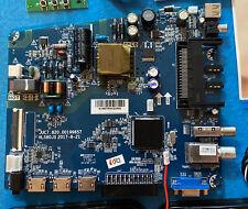"""(X392) SCHEDA Main Board TS-07 C320X17-E2-S (G71) TV UNITED 32"""" LED32HS40 + KIT"""