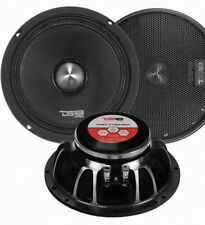 "DS18 6.5"" Inch Midrange Speaker 400 Watts Max Power PRO-FR6NEO Neodymium 4 Ohm"