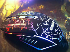 GB STOCK 8D 2400DPI Demon Prince X3 6 Buttons Gaming Mouse CF WOW RAZER FPS LOL