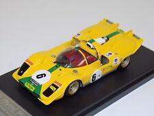 1/43 MG Model Plus Ferrari 512  S Car #6    GP106