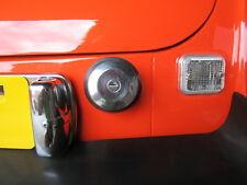 Mgb Verrouillage Essence Casquette avec clé (peut s'adapter à d'autres modèles) - Fair état utilisé!