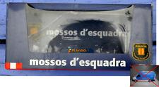 Boîte seule pour Mercedes Mossos d'Esquadra, Policia, Espagne, 1/50e, Playjocs