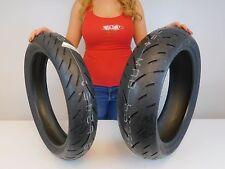 New DUNLOP Sportmax GPR-300 Tire Kit 120/70ZR17 180/55ZR17 120/70-17 180/55-17