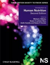 Introduction to Human Nutrition (PDF) (NOT A HARD COPY, PLEASE READ DESCRIPTION)