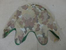 1969 ORIGINAL MINT VIETNAM US Helmet camo cover MITCHELL M1 Stahlhelm Tarnbezug