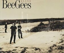 Bee Gees Alone (1997) [Maxi-CD]