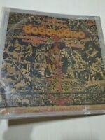 SANKARABHARANAM K. V. MAHADEVAN 1980 RARE LP RECORD vinyl india orig telugu vg+