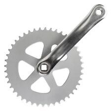 Sunlite Alloy Single Speed Crankset Sunlt Ctls Aly 44x170 3/32sl Stl Ring