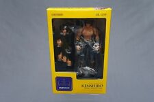 Fist of the North Star Legacy of Revoltech LR-039 Kenshiro Last Battle Ver. new