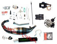 SET RENFORCEMENT APRILIA RS 125 E2 > 2006 + Jollymoto SP + ECU + VHSB34