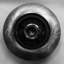 Disc Brake Rotor Front NewTek 5542