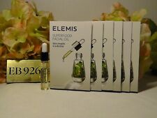 6 x ELEMIS Superfood Facial Oil Travel Size 2ml/0.06oz Each**Nourishing Face Oil