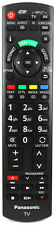 Genuine Telecomando Panasonic 3d Internet Tv N 2 QAYB 000752