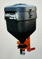 Saltdogg Tgsuvproa 44 Cubic Foot Tailgate Salt Spreader
