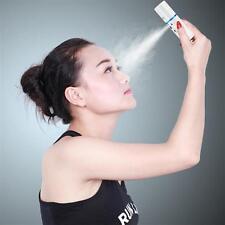 Brumisateur visage vaporisateur Usb rechargeable Pulvérisation Beauté hydratant