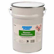 GP.3,20€/L 10L Bitumen Dachanstrich Isolieranstrich Kaltanstrich Bitumenanstrich