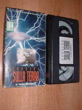 DISCHI VOLANTI  Alieni Ufo VHS Filmati integrali - Caddero sulla terra Roswell