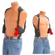 Shoulder Holster Deluxe fits Bersa 380 Use holster Left or Right Hand Draw