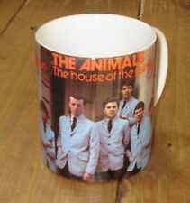The Animals House of the Rising Sun Advertising MUG