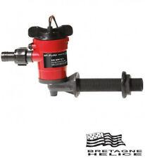 Pump Livewell a Input Pin 70l/Min Johnson Pump 32-3870